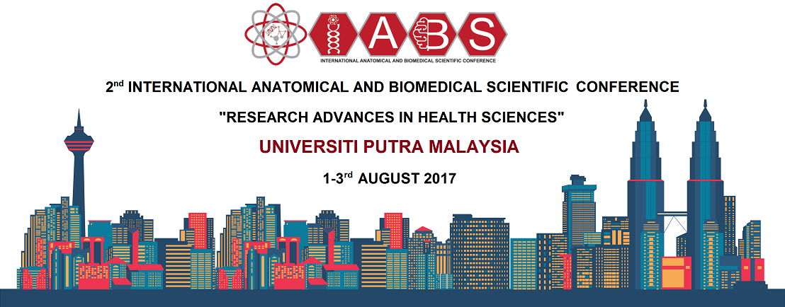 2nd International Anatomical and Biomedical Scientific Conference ...
