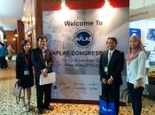 AFLAS Congress 2014